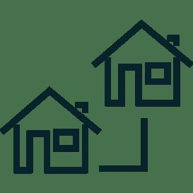 háztól-házig szolgáltatás