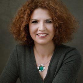 Pozsgai Anita business coach és szupervisor